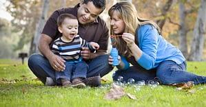 Seguro Allianz para Familia