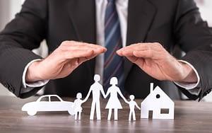 Seguro Auto e Residencial
